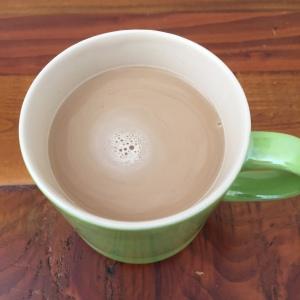 Coffee Kris Sheather