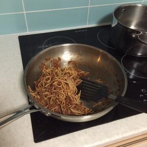 Dinner Kris Sheather