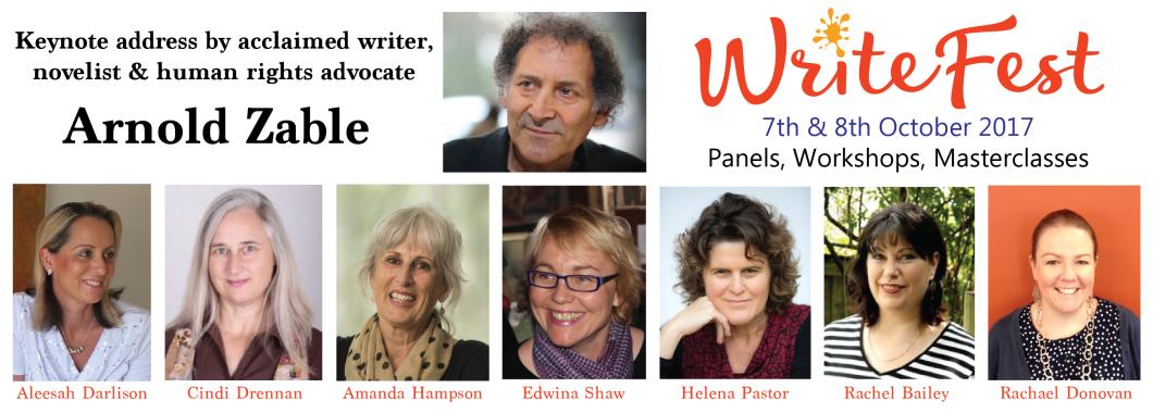 WriteFest presenters-01